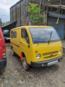 Tata magic ace ,very good condition , private van