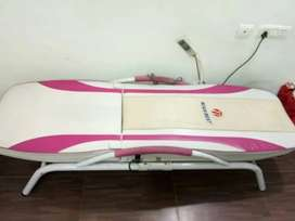 ~Nugabest massage bed just 3 yrs old for Rs 25000 only~