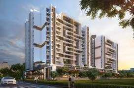 Thoughtfully crafted beautiful 1 BHK homes.