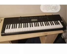 Piano Casio CTK 3200