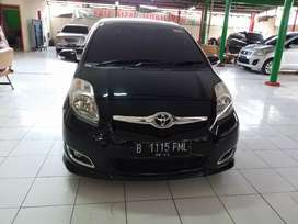 Toyota Yaris S limited Automatic