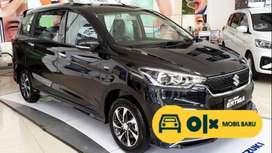 [Mobil Baru] Suzuki Ertiga Sport Promo Awal Tahun Ceria