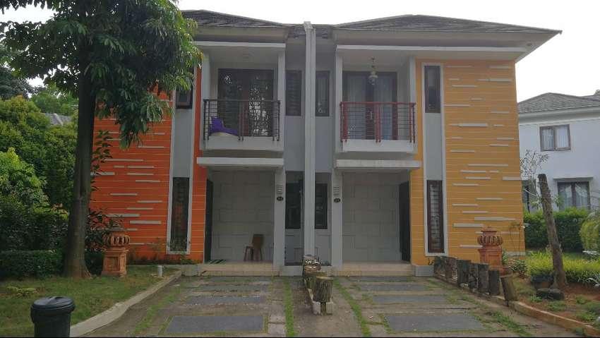 owner langsung jual rumah villa panbil murah  luas kota batam 0