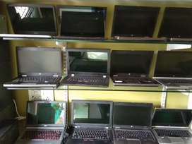 Branded laptops available at cheap rate