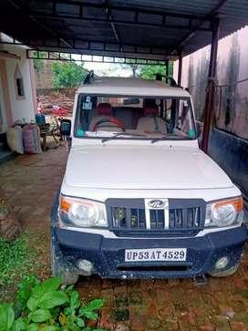 Mahindra Bolero 2009 Diesel 175000 Km Driven