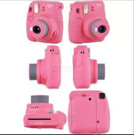 fuji film camera instax mini 9 polaroid