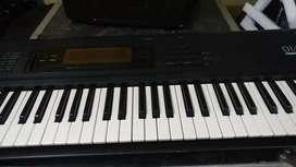 Korge O1W Keyboard