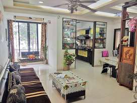 2 BHK Apartment Swagat Rain Forest 4 For Sell