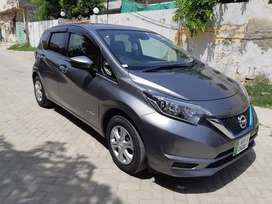 Nissan Note E-Power 2017/2019