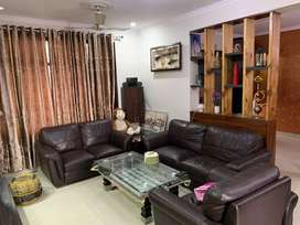 8 marla new ground floor 2bhk corner 70% covered for sale sector 44 b
