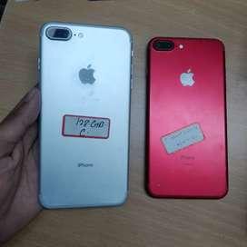 Iphone 7 Plus..128 GB Good condition