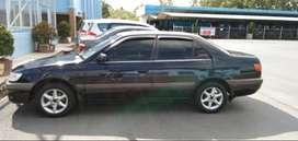 Toyota Corona tahun 1999 AT 210