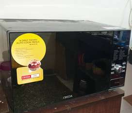 Onida Microwave Oven with Grill and convection
