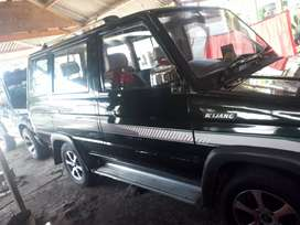Kijang Grand extra 1.5 tahun 95 pw ps ac dobel