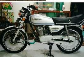 GL100 Tahun 1979 Barang Istimiwir