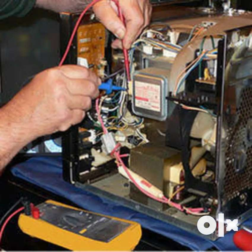 Microwave Oven & Gas stove Repairing 0
