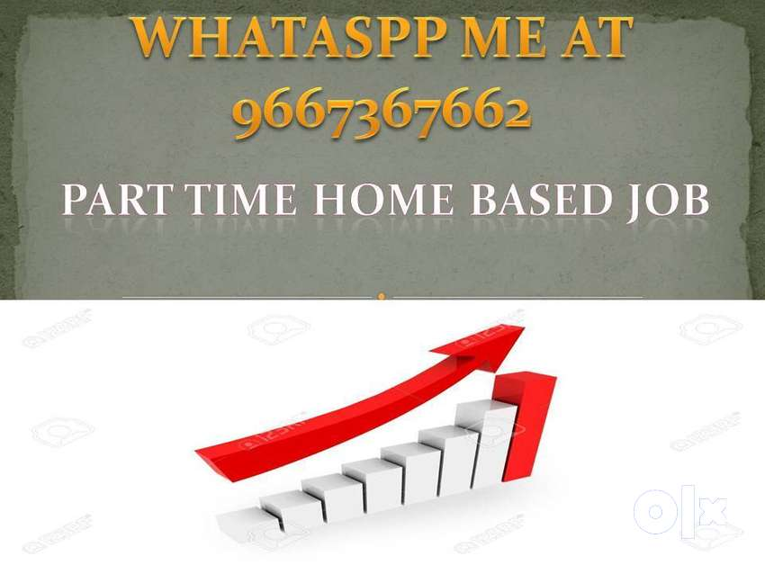 Home based job simple data entry work part time job 0
