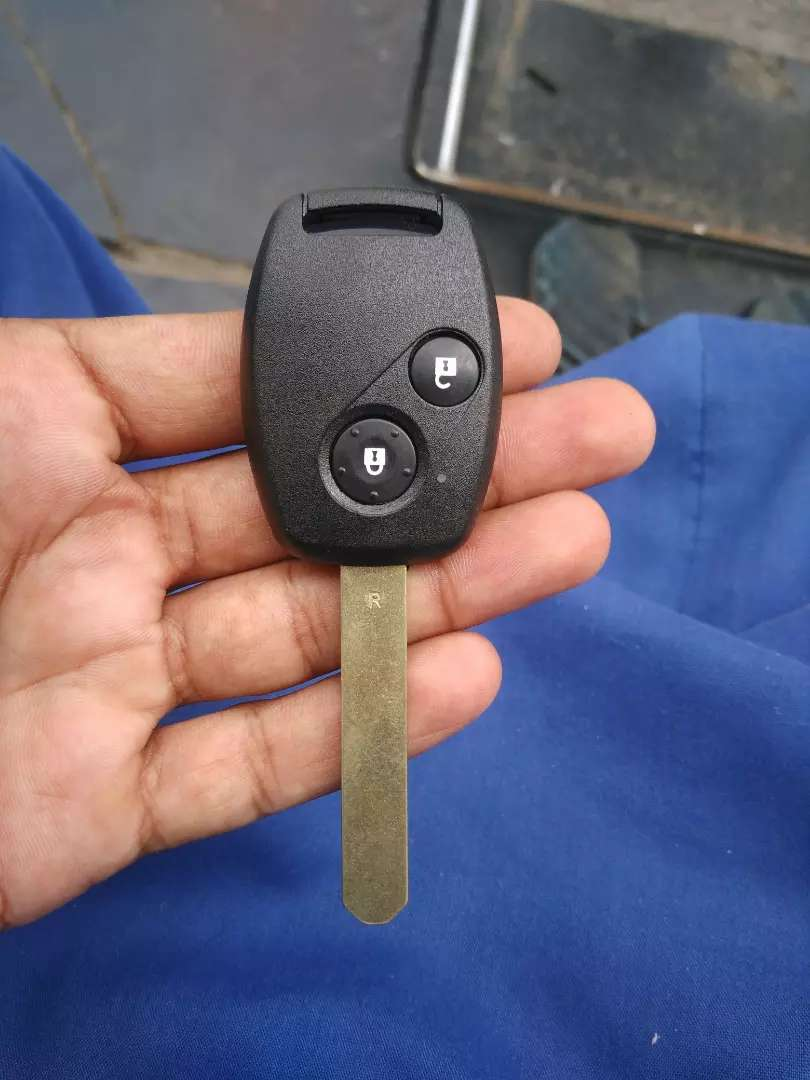 Honda civic remote key available new 0