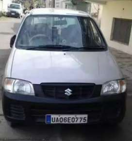 Maruti Suzuki alto running in excellent condition