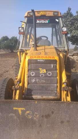 Jcb 2005 model
