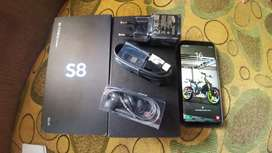 Samsung S8 4/64 Mulus