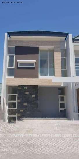 Rumah  Pakuwon City, Minimalis Istimewa kX4j