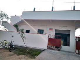 Ground floor is available for Godown, Warehouse, Manufacturing Unit