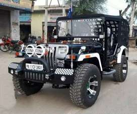 050 Verma Motor garage Jeep Ready your booking to All States transfer