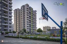 1 BHK Flat in wagholi,at 30.50 lakh(all incl)At premium project Citron