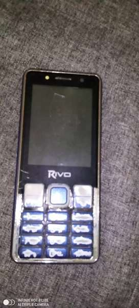 Rivo c11 available for sale only mic problem