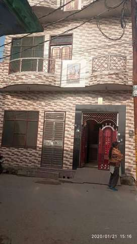 House at very Affordable Rate(150 Gaj)