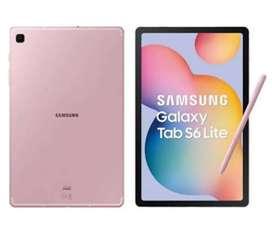 Samsung galaxy tab S6 lite bisa kredit bunga bisa 0% syarat mudah