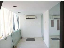 2 cabin 1 confrince 12 workstation