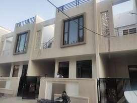 3bhk luxury duplex villas nearby Mansarovar Metro station for sale