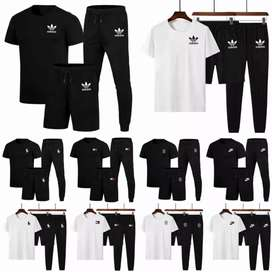 3 pack track suit