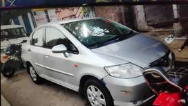 Honda City 2005 CNG & Hybrids 120000 Km Driven