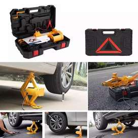 12V car lifting jack