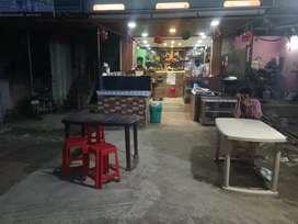 Sale juice shop