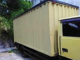 Mits colt diesel ps 100 dobel ragasa 6rd bok istimewa thn 2004