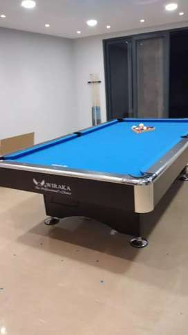 Repai, services,installation &fitting of pool,snooker&Billiard tables