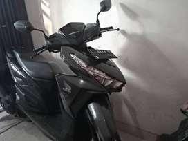 Di jual motor vario 150 cc tahun 2016