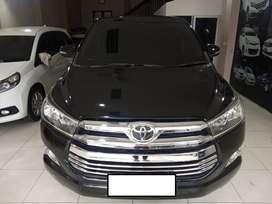 Toyota Innova G 2.4 Diesel AT DP42 Reborn 2016 Istimewa