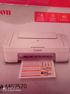Canon Colored printer - Print-Copy-Scan