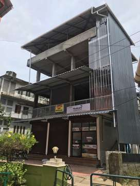 Shops for rent at Wadakanchery-ottupara