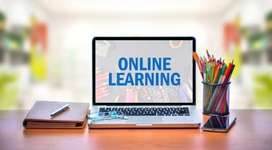 Online classes for maths