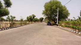 Near by 250 fit Road , mahendra sez Ajmer road jaipur