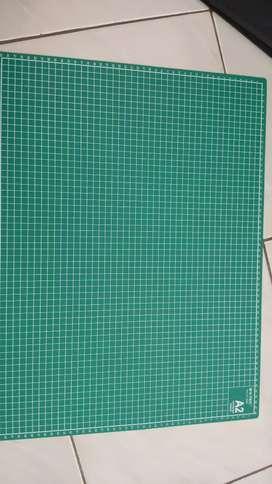 Cutting mat V-TEC  A2