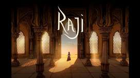 Raji an ancient epic  // at affordable prices