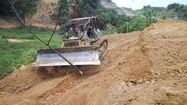 Tanah dijual luas 47.365 m2 shm pinggir jalan utama 2 shm