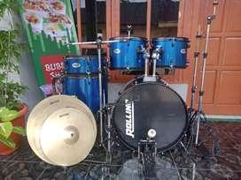 Drum rolling jb series